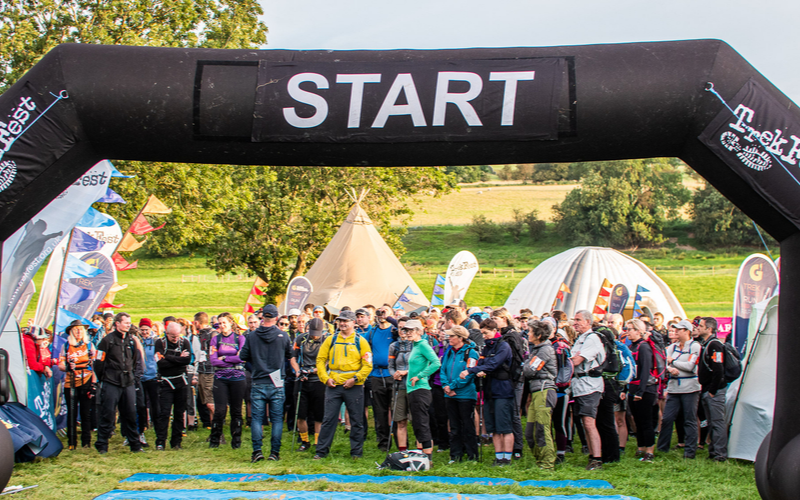 TrekFest The Beacons 2020 – Registration Now Open!