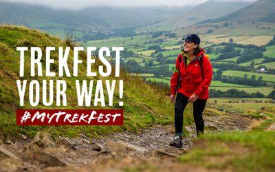 Take on TrekFest Your Way!