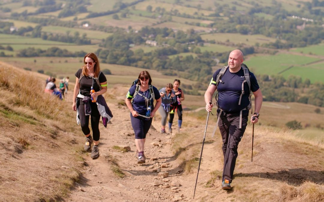TrekFest The Peaks 2019 Registration – Now Open!