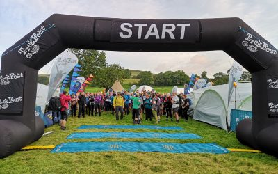 TrekFest The Peaks Reviews 2019
