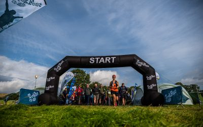 TrekFest 2020: Challenge Update