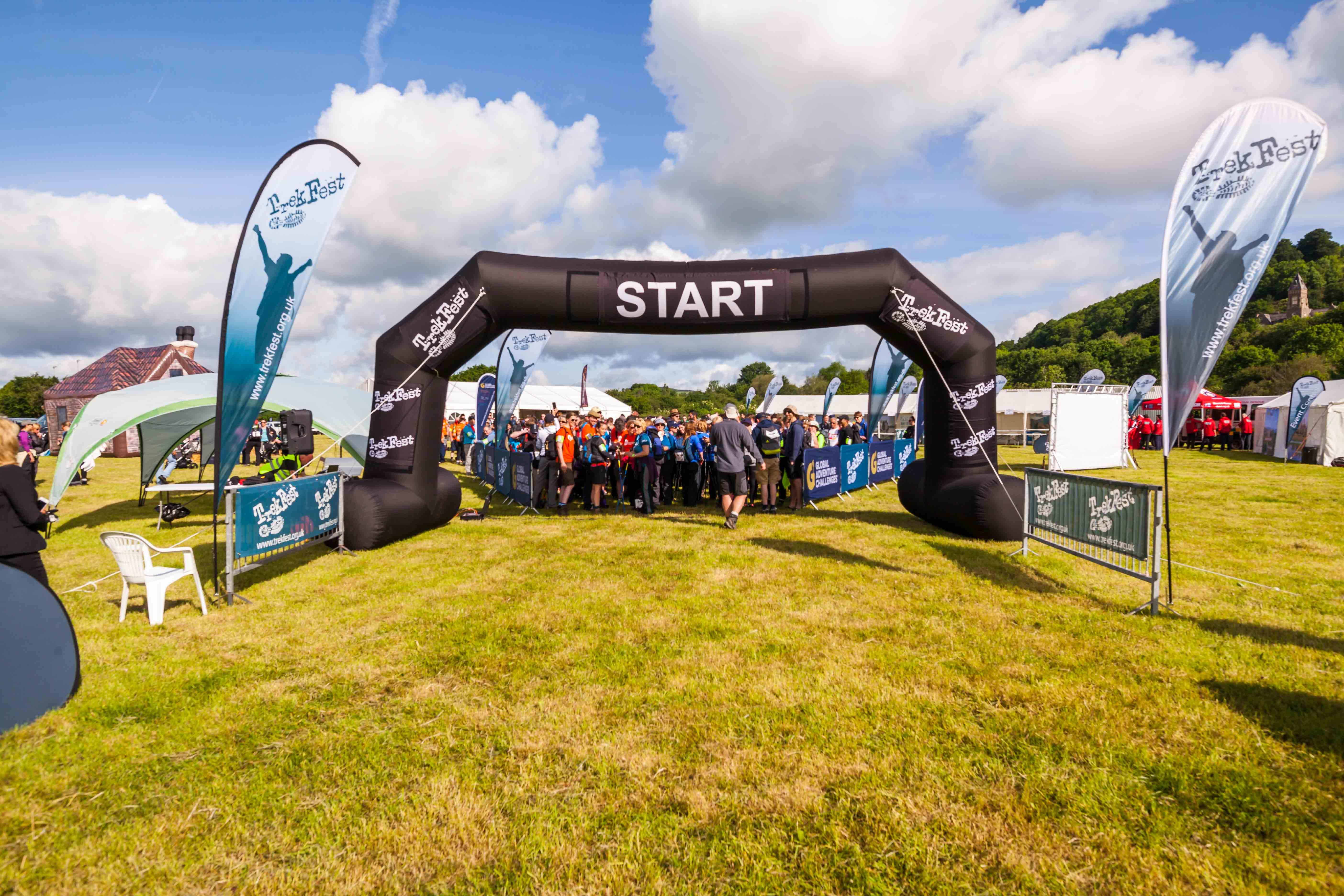 TrekFest – The Beacons is back for 2019!