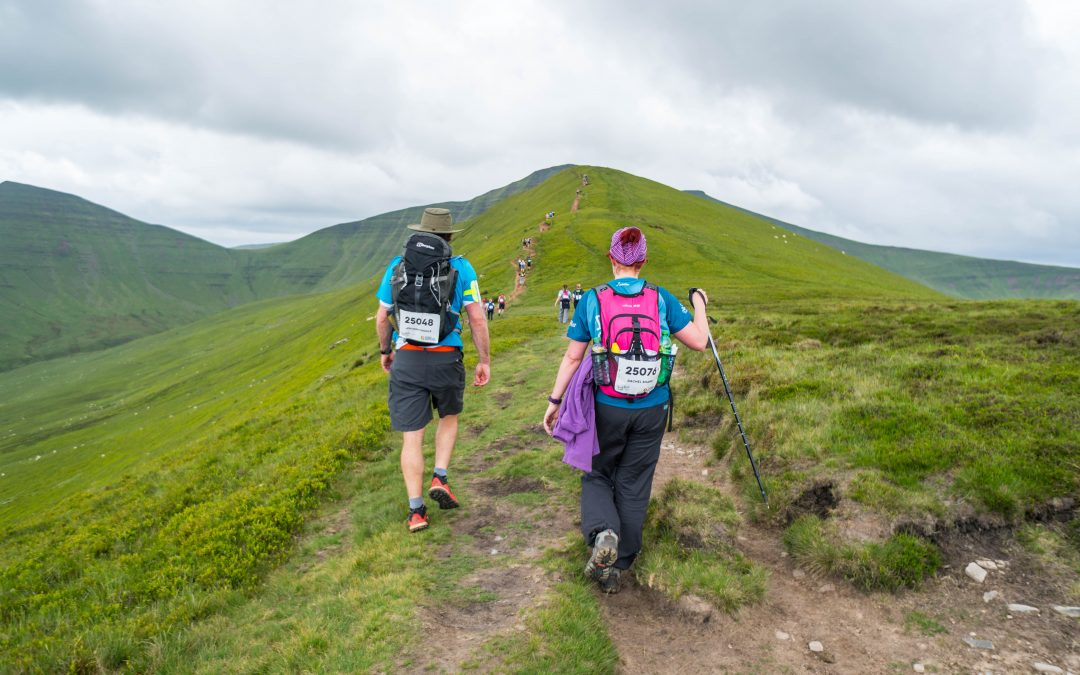 Countdown to TrekFest The Peaks 2018!