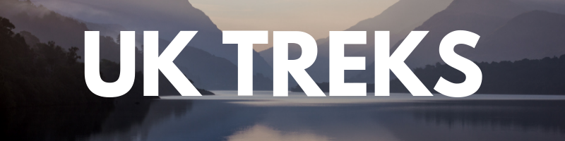 UK Trekking Challenges