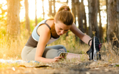 Best Stretches for After Your Hike