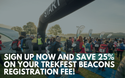 The Countdown is on to TrekFest The Beacons 2019!