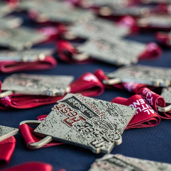 TrekFest Medal