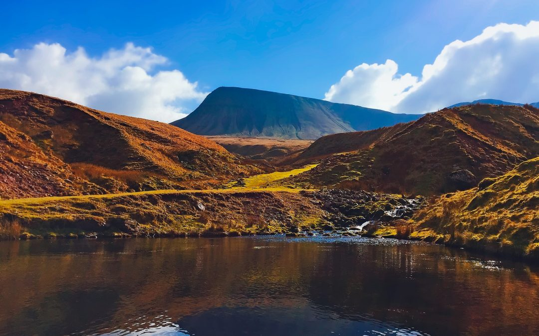 10 Top Facts About The Brecon Beacons National Park