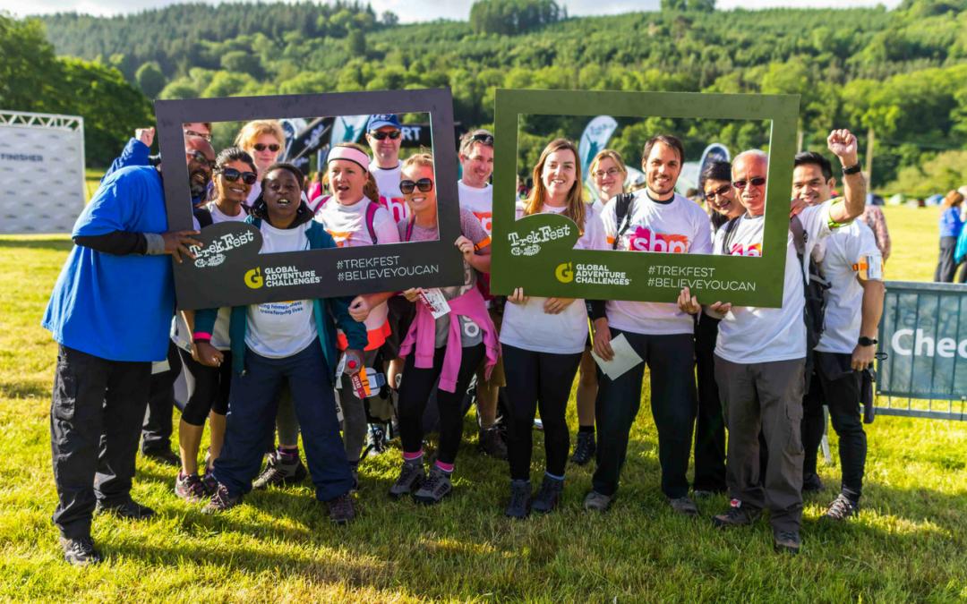TrekFest 2019 – What's Included?